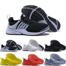 online retailer 3a468 c2a0f Best Presto 5 BR QS Breathe Negro Blanco Amarillo Rojo para hombre  Zapatillas de deporte para mujer Zapatos para correr Hombres calientes  Zapatos deportivos ...