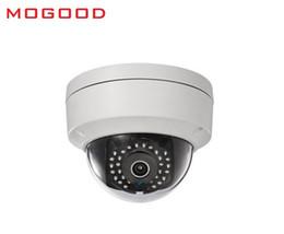 caméra chinois Promotion HIKVISION DS-2CD3135F-I Version chinoise Caméra dôme IP H.265 3MP IR 30M Caméra de sécurité ONVIF / PoE compatible