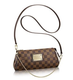 Wholesale Long Chain Handbags - Hot selling, fashion ladies hand bags, women's casual handbags, handbags,Men's long zipper brand wallett,Large brand chain lady slanting bag