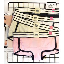 c851a21cdb4 Pink Woman Underwear M L Size Women Cotton Panties Boxers Shorts Boyshorts  Underpants Ladies Intimates Lingerie for Women