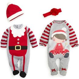 b2c876daf 2019 ropa recién nacida bebé invierno 2018 navidad recién nacido bebé niña  niño ropa de invierno