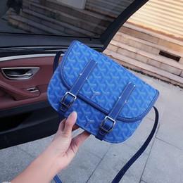 Moda Bolish Marca Moda femminile Borsa a tracolla in pelle da donna borsa da uomo impermeabile Messenger Bag Crossbody Borse Unisex Bag supplier pvc zip bags da sacchetti di zip pvc fornitori