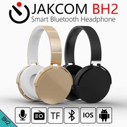 Wholesale Bluetooth Bracelet Headset - JAKCOM BH2 Smart Wireless Headset hot sale with Headphones Earphones as reloj smartwatch mujer sos bracelet montres