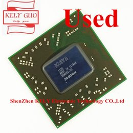 Wholesale Reball Bga - 100% tested good 216-0834044 216 0834044 reball BGA chipset