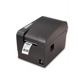 máquinas plc Desconto 2016 nova marca de roupas de alta qualidade 58mm térmica etiqueta de código de barras impressora Qr código a impressora de etiquetas não-secagem