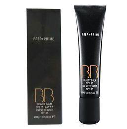 Wholesale Powder Creme - Stock Hot brand BB Cream Beauty Balm Spf 35 Creme Teintee Spf 35 40ml 1.3 US FL OZ Free DHL Shipping
