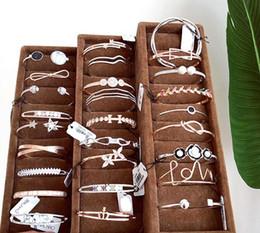 2019 chaîne bracelet en diamant Bracelet de fantaisie avec zircon et décoration pour femme