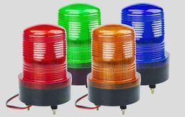 Wholesale Led Strobe Beacon Lights - High quality 6W Led car Warning beacon,emergency lights,warning lights for school bus,engineering truck,machine,waterproof
