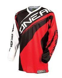 Wholesale Bmx Jersey Xl - 2018 AAA+ Fox Motorcycle Jerseys 2017 Moto XC Motorcycle Summer Mountain Bike Motocross Jersey XC BMX DH MTB T Shirt Clothes