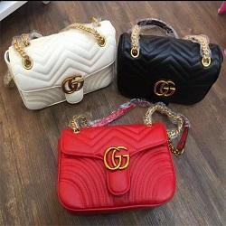 Wholesale Big Messenger Bags - 2018 Wholesale-Woman leather Messenger Bags Chains Famous Brand Plaid Hasp PU Handbag 2015 Women's Big Crossbody Tote Shoulder Bag candy
