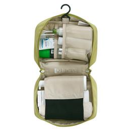 Paquete de gran capacidad bolsa de viaje bolsa de aseo bolsa impermeable cosméticos suministros turísticos desde fabricantes