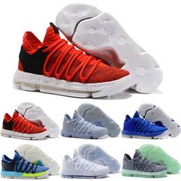 scarpe kd 10 uomo scontate