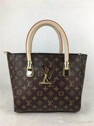 Wholesale Vintage Crochet Buttons - luxury brand Marmont handbags women tote bag leather shoulder bags famous designer crossbody bag female vintage business laptop bags
