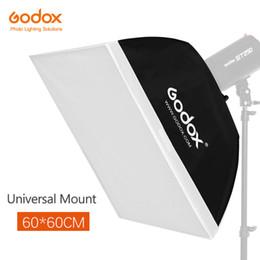 2019 софтбокс Godox 60x60cm 24