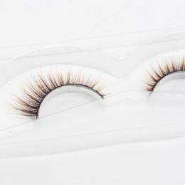b02f4d85ef0 Seashine Factory price new synthetic false eyelashes strips 3d colorful  silk eyelashes false eyelashes fancy color lashes free shipping C8