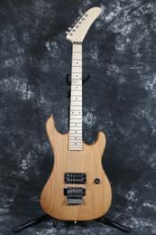 kits de guitares électriques Promotion Livraison gratuiteExport Usine qualité acajou corps inachevé kramer 5150 kit de guitare électrique Guitarra tout couleur Accepter