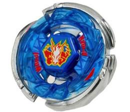Tormenta beyblade online-1pcs Sale Storm Pegasus (Pegasis) BB-28 4D furia de metal establecido aka Spegasis Beyblade para Beyblade sin Lanzadores