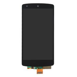 Быстрая сборка онлайн-Оригинальный ЖК-дисплей для LG G5 H850 H840 H860 с сенсорным экраном Digitizer Ассамблеи Быстрая доставка