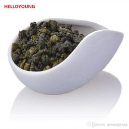 2019 chá chinês barato C-WL008 Frete Grátis! Barato 8 Pacotes de vácuo 1 kg Leite Oolong Chá, Taiwan Alishan Montanha Jinxuan, Frgrance Chá Chinês desconto chá chinês barato