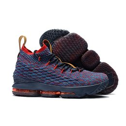 Wholesale ash black sneakers - HOT SALE 2018 New XV 15 BHM Floral Ashes Ghosts Basketball Men Mens luxury Running Designer Brand Shoes Trainers Sneakers