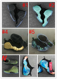 Wholesale pink bangs - Men's penny hardaway Basketball Shoes Man Shoe Outdoors Mens Sports Big Bang Remove Before Flight Men Trainers Boots One PRM Galaxy 2.0