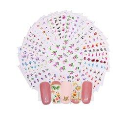 2018 ТОП шаблон печатных ногтей наклейки украшения глаз градиент маникюр ногтей наклейка инструмент от