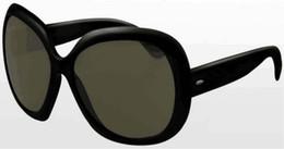 Deutschland Fashion Sonnenbrille Jackie Ohh II Frauen Coole Sonnenbrille Weiblich 9 Farben Marke Designer Schwarz Rahmen mit Fällen gafas oculos de sol verkauf Versorgung