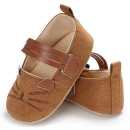 Baby Shoe2018 Mode Baby Jungen Mädchen Winter Weiche Stiefel Kinder Kinder Warme Martin Sneaker Starke Anti Slip Schuhe Mutter & Kinder