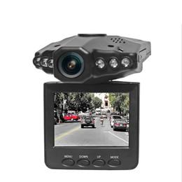 """Китайские hd-камеры онлайн-DAGRO 2018 новый 2.5"""" 720P HD автомобильный видеорегистратор камеры система черный ящик H198 ночь версия видеорегистратор тире камеры 6 ИК фарфора"""