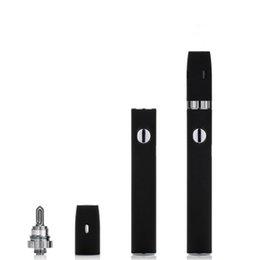 Wholesale Plastic Siding - Kamry Ecig2.0 Low Temperature Heating Double side Heating Heat-not-burn HNB Dry Herb Wax vs IQOS Vape Pen 650mAh Battery