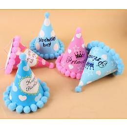 Cappellino carino cappello di compleanno cappellino festa cappellini festa  di natale cappelli festa di compleanno decorazione regalo di compleanno per  ... de6665f37adb