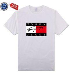 T-shirt à manches longues femme en Ligne-2018 HOT tshirt Femmes Hommes D'été À Manches Courtes Femme impression t-shirt harajuk Tops tee-shirt femme 000008