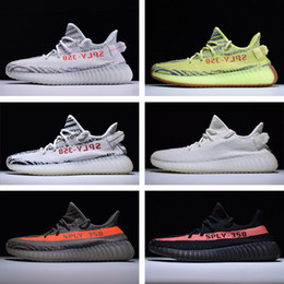 Wholesale Black Selection - Shop Low-top 350 Boost V2 Primeknit Sneaker and Wide selection Sply 350 Size 13 Boost V1 Blue Tint Zebra Beluga Shoes Men Women