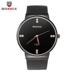 Wholesale Womens Classic Watch - Womens Fashion Classic Gold Quartz Stainless Steel Wrist Watch Superior famous Clock Relogio Feminino Hot Sale Quartz Wristwatc