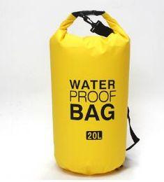 Wholesale Dry Bag 15l - 2L 5L 15L 20L 25L Ultralight Outdoor Travel Rafting Camping Hiking Swimming Waterproof Bags Dry Bag