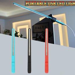 Wholesale Chrome Strips - DC 5V USB LED Strip Bar Eye Care LED Desk Table Lamp Light for Bedside Book Reading Study Office Work Children Night Light