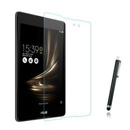 """Nuevas Protecciones de pantalla Mae Screen Protector Protecciones de película Maed Asus ZenPad 3 8.0 Z581KL Z581 8 """"Tablet + 1x Stylus Pen desde fabricantes"""