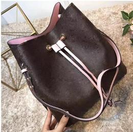 sacchetto di spalla fiorito Sconti borsa a tracolla delle donne borse a tracolla in vera pelle donne famose borse di design borse fiore borsa stampa crossbody borsa di alta qualità