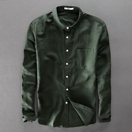 detailed look c056a d35a8 Sconto Camicie Di Lino Nuovo Disegno | 2019 Camicie Di Lino ...