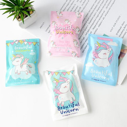 Wholesale ice bag wine chiller - 2018 New Cute Summer Cold Cooler Bags Cartoon Fruit Reusable Gel Ice Bag Cool Pack Health Care Pain Relief Random Color