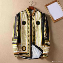 новый мужской дизайн Скидка Новый мужская повседневная dress рубашки с длинным рукавом мужская рубашка мода социальные мужчины slim fit рубашки
