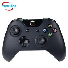 Controladores sem fio para xbox one on-line-10pcs por atacado controlador de jogo sem fio joystick gamepad para xbox one yx-one-01
