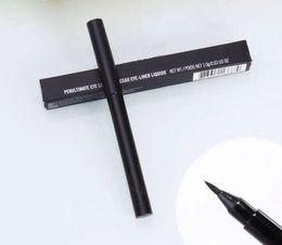 HOT maquillaje impermeable penultimate eyeliner pinceau eye-liner líquido rapidblack delineador de ojos de color pluma 1.1 ml envío libre de DHL desde fabricantes