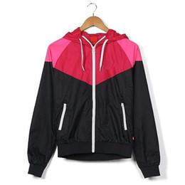 Designer Giacche Donna Cappotto di marca Nuovo Active con cappuccio Felpe con cappuccio Sportswear Lettera Stampa Windbreak di alta qualità Vendita calda da