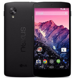Remis à neuf Google Nexus 5 D820 D821 Quad Core 2 Go 32 Go 4,95