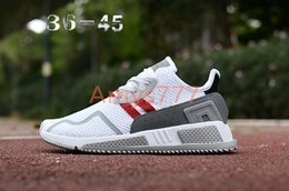 Wholesale Cushion Flooring - EQT Cushion ADV EQT Mens Sneakers Breathable Casual Running Shoes Man Woman Zapatillas 10 Colors Size 40-45