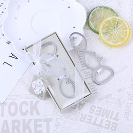 2019 carta de regalo botella 100 unids plata para siempre carta de amor abridores de botellas abridores de favores y regalos banquete de boda recuerdos regalo para los huéspedes envío gratis carta de regalo botella baratos