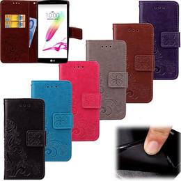 G portefeuille plus en Ligne-Etui portefeuille de haute qualité en cuir PU avec [fente pour carte IDCredit] pour LG G G3 G4 G5 Stylus 3 Stylo K8 X Power 2 LV7 K10 Plus LS777 MP450