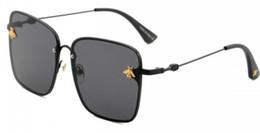 Späteste Art- und Weiseklassiker-Art-Metallrahmen färbte Spiegel Sun-Sonnenbrille-Art- und Weisezusätze Gläser Großverkauf 2200 von Fabrikanten