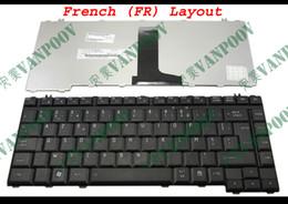 2019 computadoras portátiles epc Nuevo teclado de computadora portátil para Toshiba Satellite L300 A200 A205 A300 M200 M205 M300 M333 Negro francés FR AZERTY Clavier MP-06866F0-9304